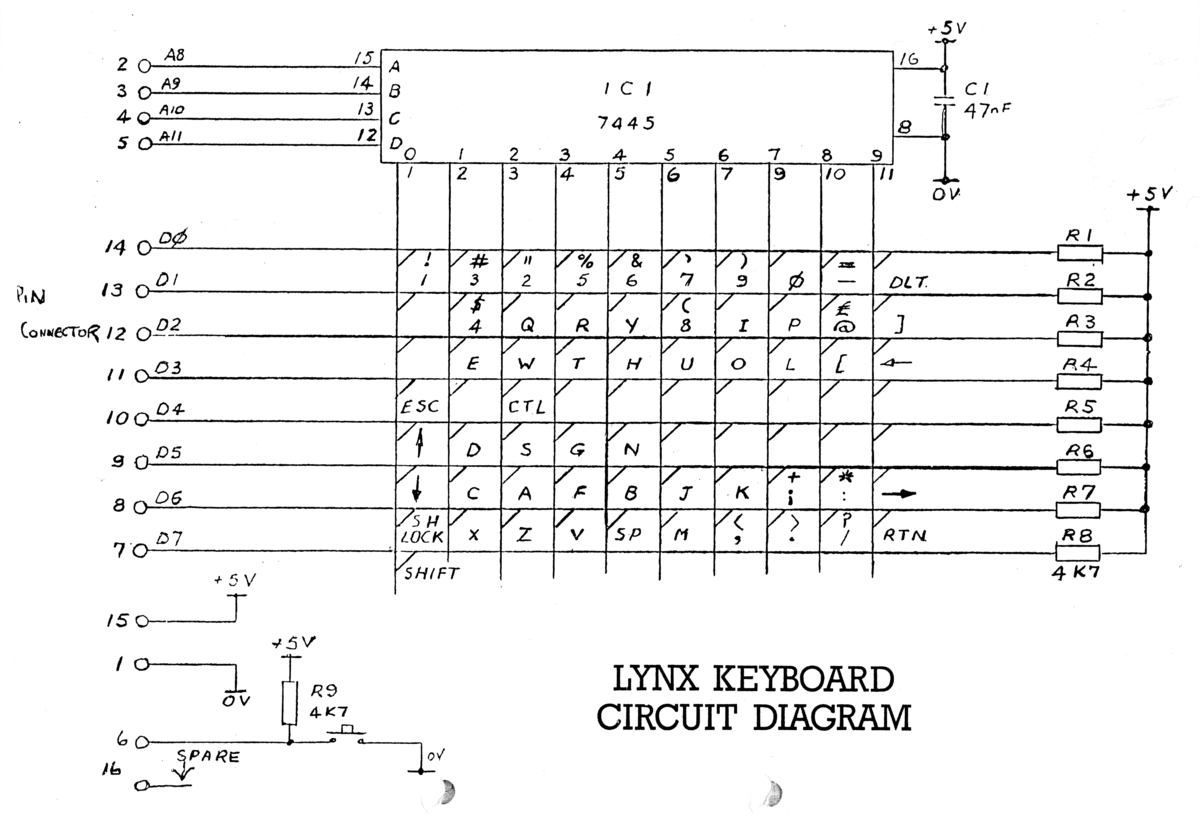 Keyboard Circuit Schematics Explained Wiring Diagrams Mini Ir Theremin Schematic Pyroelectro News Projects Index Of Camputerslynx Files Playstation 2 Usb Diagram 1200 Pixels