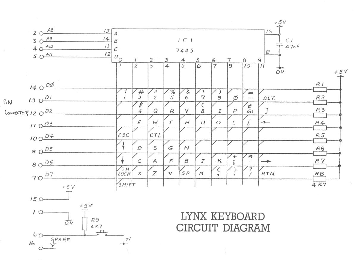index of camputerslynx files schematics rh russelldavis org lynx r wiring diagram lynx r wiring diagram